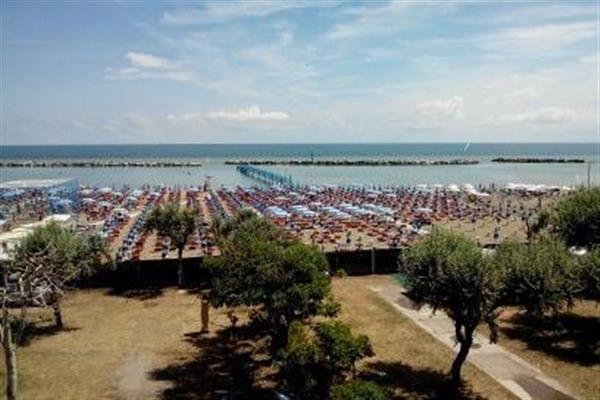 Offerte: Mini soggiorno al mare dal 03 al 10 Settembre